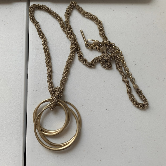 Kenneth Cole Jewelry - Kenneth Cole New York Necklace